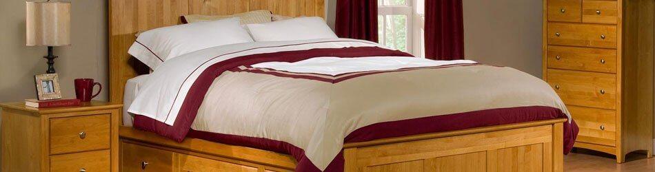Archbold Furniture In Sonoma Napa And Santa Rosa California - Bedroom furniture santa rosa ca